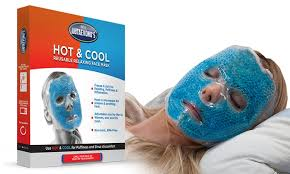 Cool Mask Dr Lutaevono U0027s U0026 Cool Mask Groupon Goods