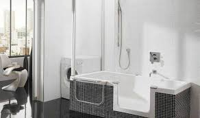 Home Depot Bathroom Accessories by Shower Bathtub And Shower Combo Units Luxury Bathroom