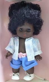Wohnzimmerschrank Ddr Vintage Ostalgie Ari Rauenstein Neger Puppe Black Doll Ovp