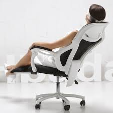 Recliner Office Chair Online Get Cheap Office Recliner Chair Aliexpress Com Alibaba Group