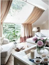 skylight curtains for attic window  Attic Room Ideas in 2018