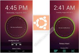 lock screen apk ubuntu lockscreen for android apk available for free