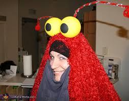 Yip Yip Halloween Costume Handmade Sesame Street Yip Yips Costume Photo 3 4