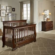 Ragazzi Convertible Crib Ragazzi Etruria 2 Nursery Set Convertible Crib And 6