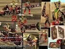 GTA SA - Kamen Rider!! | TheToNg