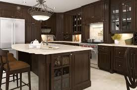 glass kitchen cabinet doors only the trick to organizing a kitchen with glass front cabinets