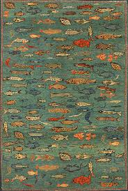 Fish Runner Rug Inspiration Ideas Fish Rug Innovative Tropical Area Rugs