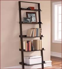 Leaning Bookshelf Woodworking Plans by Bookshelf Outstanding Ikea Leaning Bookshelf Leaning Desk With
