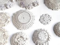 doilies vintage diy weddings vintage diy and diy wedding