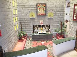 prayer room design ideas for home read more http ghar360 com