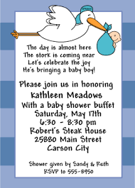 baby shower for a boy baby shower invitation wording for a boy kawaiitheo