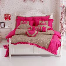 girly bedroom sets girly bed sheets elefamily co