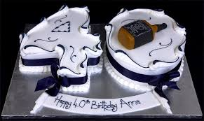 40th birthday cake ideas and recipes for men u2014 wow pictures