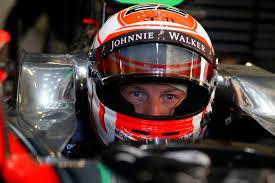 formula 4 crash jenson button u0027s 2015 crash helmet enterf1 com