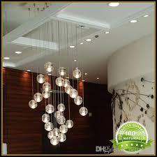 Wholesale Pendant Lighting 33 Best Bubble Crystal Pendant Lamp Images On Pinterest Crystal