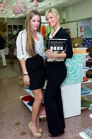 social style celerie kemble book signing palm beach lately