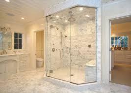 ideas for master bathroom master bathroom showers tile 15 sleek and simple master bathroom