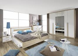 Schlafzimmer Komplett Eiche Sonoma Funvit Com Wohnzimmer Weiß Hochglanz