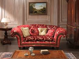 Gold Sofa Living Room by Living Room In Classic Style Palace Vimercati Classic Furniture