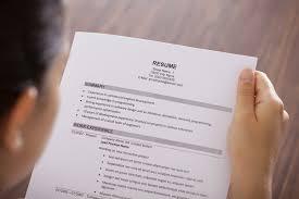 How Do U Do A Resume How Do U Spell Resume Resume For Your Job Application