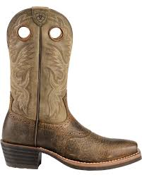 buy ariat boots near me ariat s roughstock heritage boots boot barn