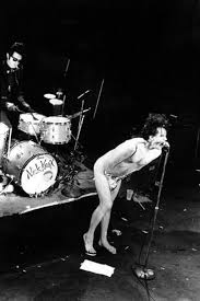 Cramps Lux Interior The Cramps 1980 Performance The Cramps Lux Interior And