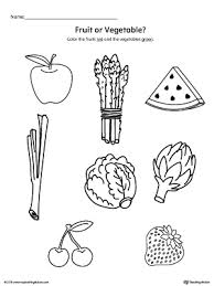 preschool plants and animals printable worksheets