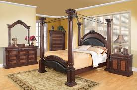 4 post bedroom sets 4 post bedroom furniture sets imagestc com