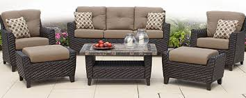 Agio Patio Set Teak Patio Furniture Costco Redesigningthepla Net