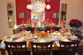 Fine Dining Table Set Up by Life U0026 Home At 2102 November 2011