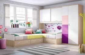 chambre junior fille cuisine chambre fille et gris clair idees design chambre