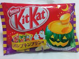kit kat halloween candy top 3 limited edition halloween candies in japan izanau