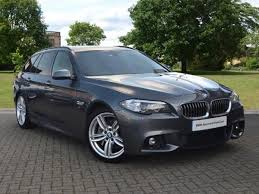 bmw 5 series 530d m sport for sale used 2016 bmw 5 series 530d m sport 5dr auto for sale in