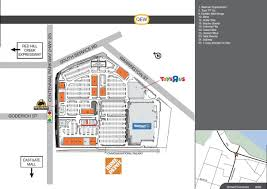 Eastgate Mall Floor Plan Projects Opportunities Niagara Construction News