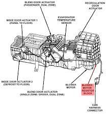 1998 dodge ram wiring diagram dodge ram 1500 questions blower motor wiring diagram 09 ram
