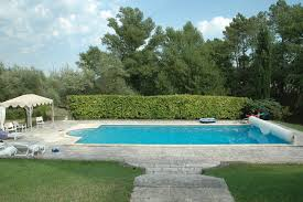 in luberon for sale large south facing stone house with swimming