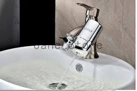 Faucet Water Filter Home Kitchen Not Straight Drinking Running - Water filter for bathroom sink