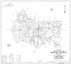 West Virginia Road Map by State And County Maps Of Kentucky