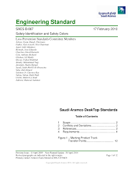 saes b 067 saudi aramco latest documents