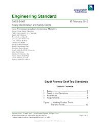 saes b 067 saudi aramco latest documents