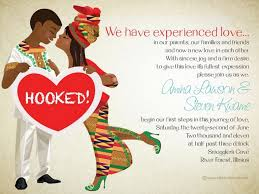 carlton wedding invitations wedding invitations sles south zulu traditional