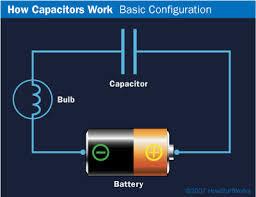 capacitor circuit capacitor circuit howstuffworks