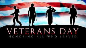 the reason we celebrate veterans day news article
