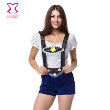 Bavarian Halloween Costumes 551 Size Halloween Costumes 5x Images