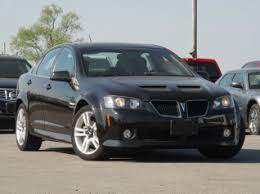 2008 Pontiac G8 Interior Used Pontiac G8 For Sale Search 130 Used G8 Listings Truecar