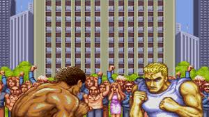 from street fighter main character name those guys in the intro to street fighter ii finally have names now