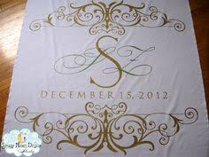 Personalized Aisle Runner Fanciful Monogram Personalized Aisle Runner M Jpg Wedding Ideas