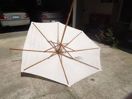 Patio Umbrellas Covers Easy Illustrated On How To Make A New Patio Umbrella