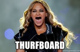Beyonce Meme Generator - thurfboard no teeth beyonce meme generator