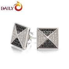s mens earrings mens studs earrings andino jewellery